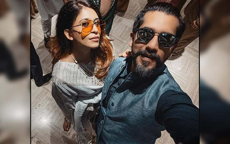 Suyyash Rai On Arranging Baby Shower For Kishwer Merchant During Pandemic: 'I Wanted To Organize a Big Outdoor Event By The Beachside' -EXCLUSIVE