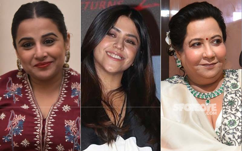 Oscars 2021: Vidya Balan, Ekta Kapoor And Shobha Kapoor Join Hollywood Biggies As They Get Invited to Academy's Class of 2021; See The Complete LIST