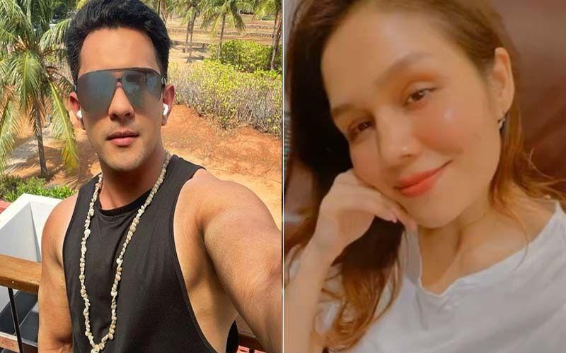 Indian Idol 12: Aditya Narayan Is 'Stoked' To Have Sonu Kakkar As Judge, Shares PIC With Her; Neha Kakkar Calls It 'Beautiful'