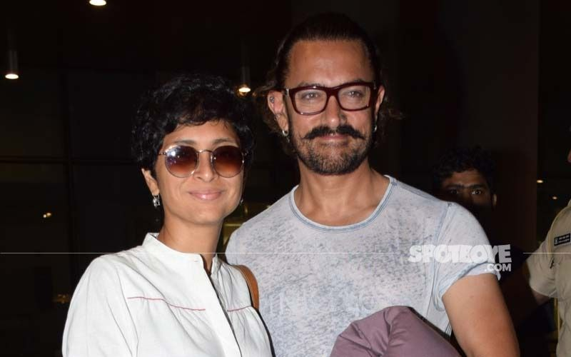 Aamir Khan And Kiran Rao Announce Divorce: Netizens React To Separation News; Fan Says '15 Beautiful Years Together And Ended It Together Beautifully'
