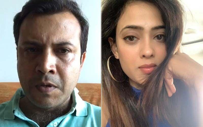 Shweta Tiwari's Ex-Husband Abhinav Kohli Moves Court Seeking Cancellation Of Actress' Interim Bail; Deets Inside