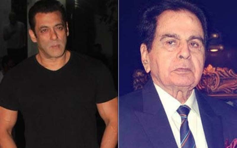 Dilip Kumar Dies At 98: Salman Khan Pays Tribute, Says 'Best Actor Indian Cinema Has Ever Seen And Will Ever See'