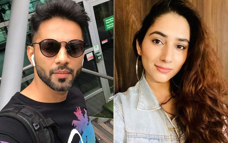 Rahul Vaidya Gives A Glimpse of His Fun Pre-Wedding Celebrations With Disha Parmar; Drops A Video Of Family Dancing Together