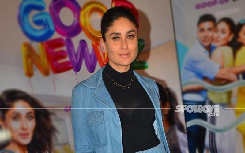 Kareena Kapoor Khan Introduces The World To Her Third Child That She 'Birthed' Today; Read On To Know Full Details