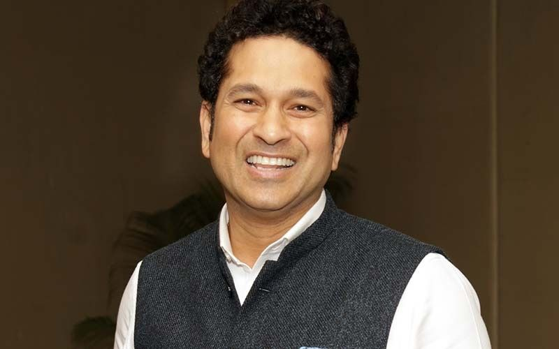 Sachin Tendulkar Dons The Chef's Hat; Shows Off His Cooking Skills, Says 'I've Mastered This Art'
