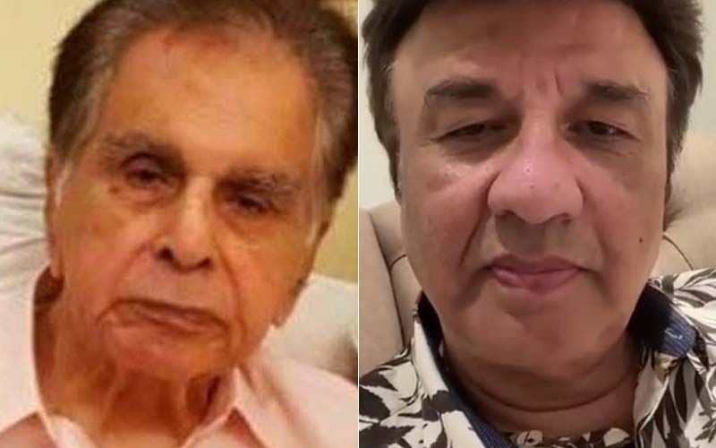 Indian Idol 12: Anu Malik And Contestants Pay Heartfelt Tribute To Late Legendary Actor Dilip Kumar; Croon Tragedy Kings' Iconic Songs--WATCH