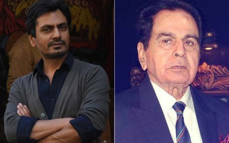 Nawazuddin Siddiqui Remembers Late Dilip Kumar: 'There Never Was, There Never Will Be Another Him'