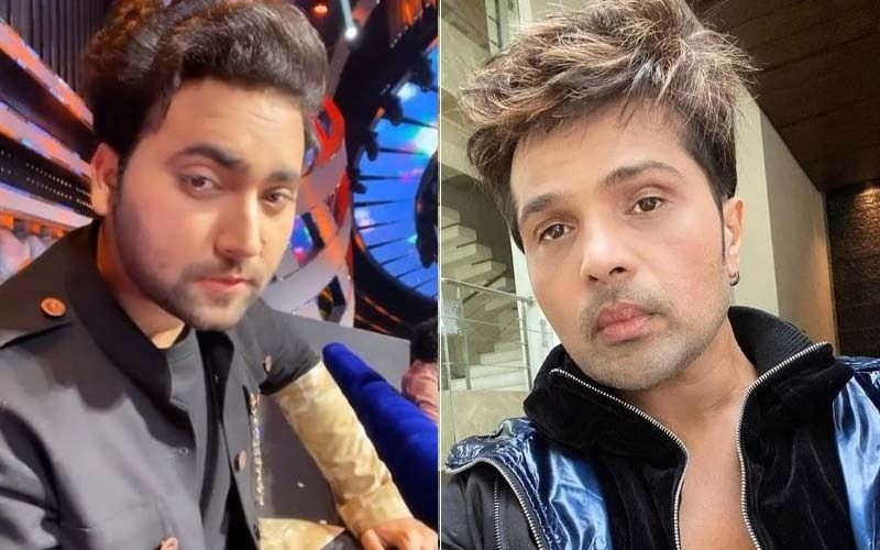 Himesh Reshammiya To Launch Indian Idol 12 Contestant Mohd Danish With Second Song From His Album Himesh Ke Dil Se