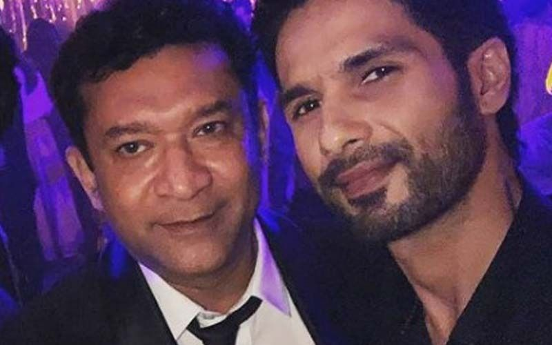 Ken Ghosh On His Past Fallout With Shahid Kapoor: 'There Are Always Ups And Downs In Every Relationship, Now We Are Too Old For That Stuff'