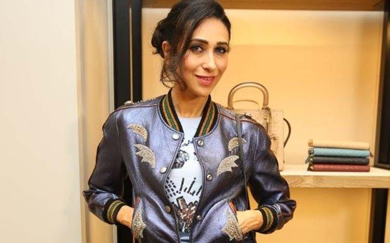 Super Dancer Chapter 4: After Tanuja, Karisma Kapoor To Grace The Reality Show As A Celebrity Guest; Read Complete Deets INSIDE