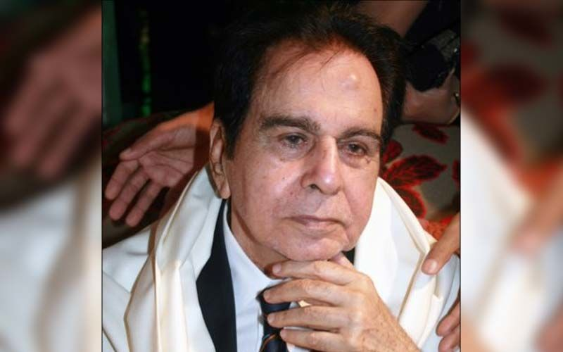 Late Dilip Kumar Should Be Honoured With The Bharat Ratna, Bollywood Believes