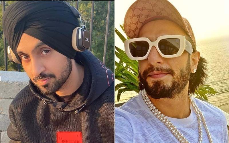Was Ranveer Singh, Not Diljit Dosanjh, The First Choice For Former Indian Hockey Captain Sandeep Singh's Role In Soorma? Deets Inside