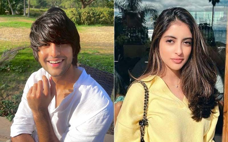 Hungama 2 Actor Meezaan Jaaferi Clears The Air On Link-Up Rumours With Navya Naveli Nanda: 'I' m Not Dating Anybody, I'm Single'