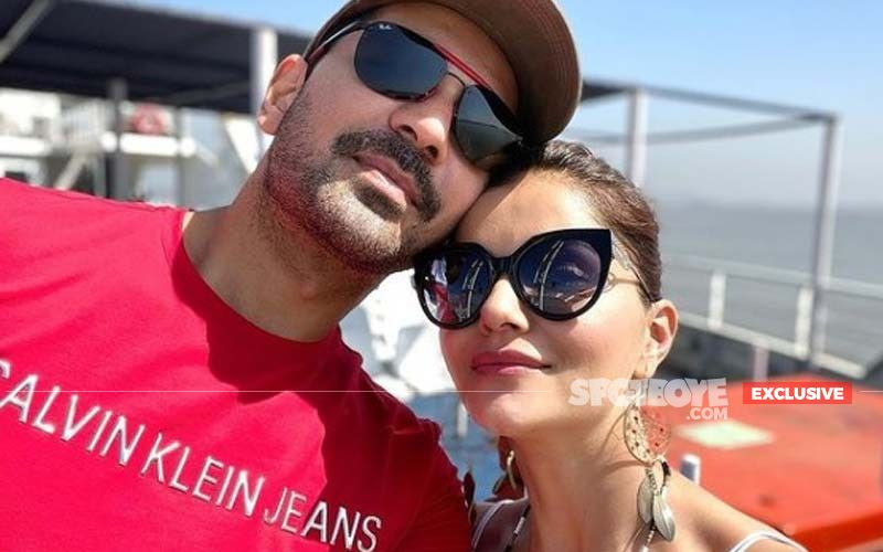Abhinav Shukla On His Improved Relationship With Rubina Dilaik After Bigg Boss 14: 'I was little Childish Earlier, Now I Have Become Better In Handling Marital Issues' –EXCLUSIVE
