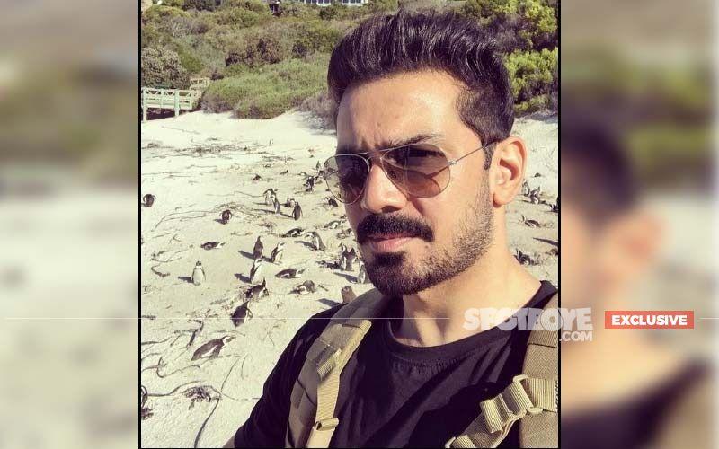 Khatron Ke Khiladi 11: Abhinav Shukla On Overcoming Acrophobia On The Reality Show: 'Have Got Little Comfortable With Heights Now'--EXCLUSIVE