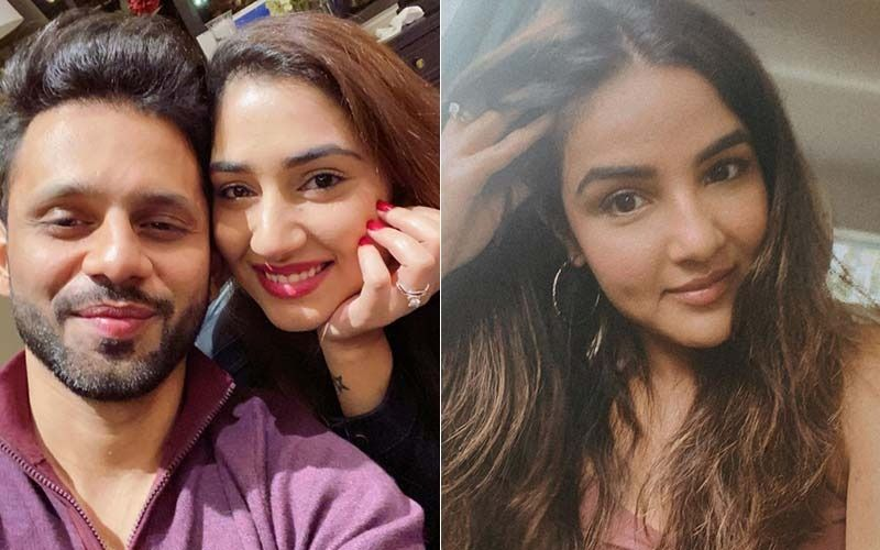 Rahul Vaidya And Disha Parmar Wedding Preparations: Jasmin Bhasin Expresses Her Excitement On Her Close Pals Getting Married: Watch