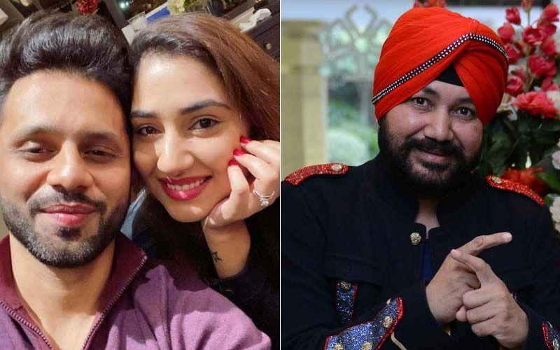 Rahul Vaidya-Disha Parmar Wedding: Singer Wants Daler Mehendi To Perform On His Sangeet Ceremony