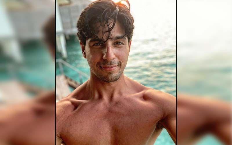 Shershaah: Sidharth Malhotra Gives A Glimpse Of His Character, Treats Fans With A New Intriguing Poster