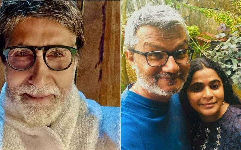 Kaun Banega Crorepati 13: Nitesh Tiwari Reveals He Gets Nervous In Front Of Amitabh Bachchan; Says 'Wouldn't Be Able To Answer Any Questions' On The Show