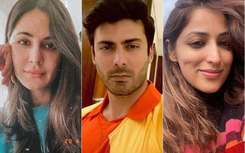 Katrina Kaif And Fawad Khan's Shelved Film 'Raat Baaki' To Be Now Made With Yami Gautam-Pratik Gandhi? Deets HERE