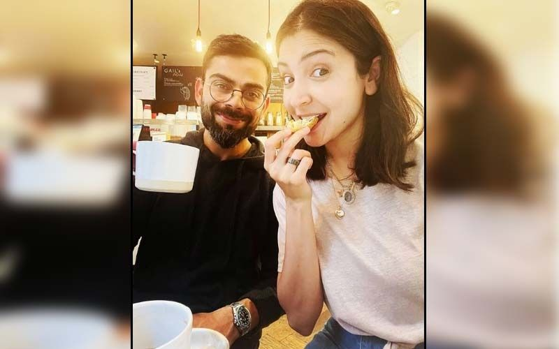 Anushka Sharma Is Missing Chilling Out With Her Girl Gang; Drops Priceless Throwback Pic From Her Pre-Covid Vacation Days