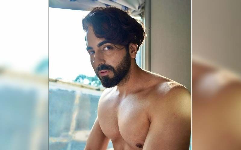 Doctor G: Ayushmann Khurrana Wins Over The Internet As He Treats Fans With His First Look; Says 'Ab Hogi Shooting'