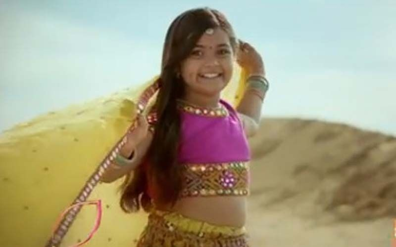 Balika Vadhu 2 Trailer: Anandi's Birth And Her Fate Being Decided For Child Marriage Piques Curiosity Of The Netizens