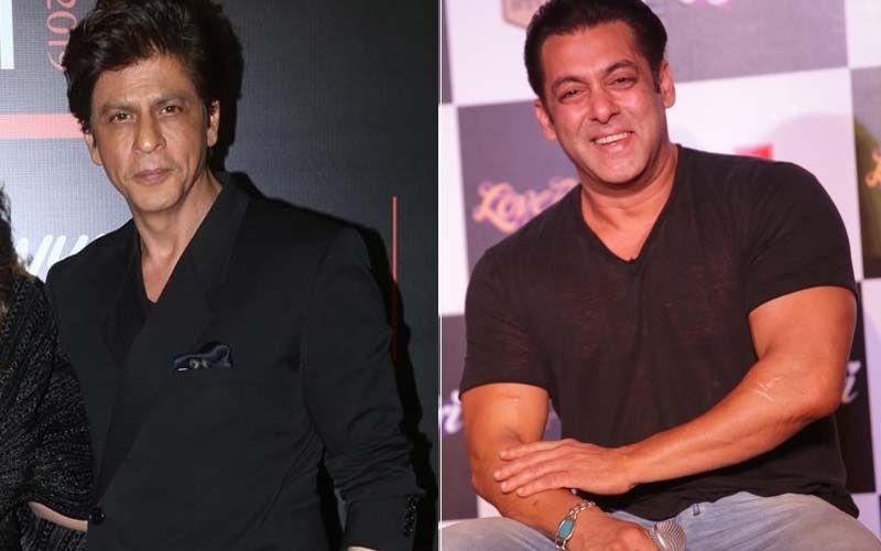 Shah Rukh Khan To Shoot For His Cameo In Salman Khan And Katrina Kaif's Tiger 3 Next Week; Deets INSIDE