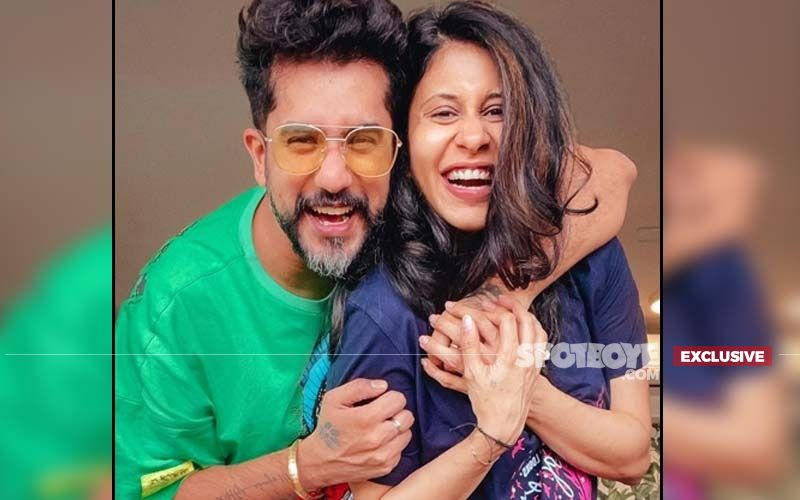Soon To Be Parents Kishwer Merchant And Suyyash Rai To Keep Their Newborn Away From Social Media For The First 40 Days—EXCLUSIVE