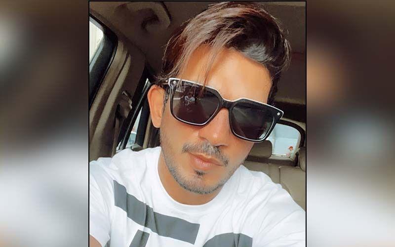 Khatron Ke Khiladi 11: Arjun Bijlani Reveals He Did The Reality Show To Make His Son Ayaan Feel Proud; 'Wanted To Be His Hero'