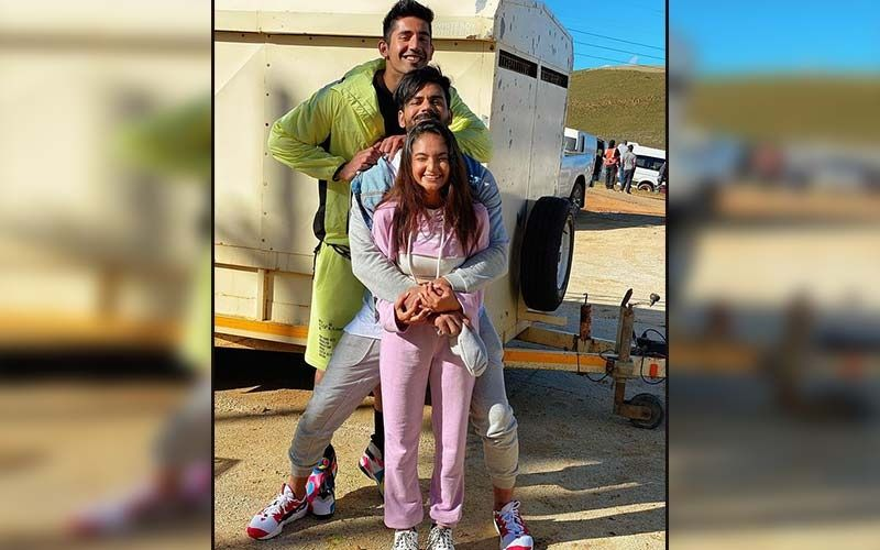 Anushka Sen Reveals Her 'Elder Brothers' Vishal Aditya - Varun Sood Are Very Protective About Her; Ex Bigg Boss 13 Contestant Doesn't Want Her To Have A Boyfriend Before 21