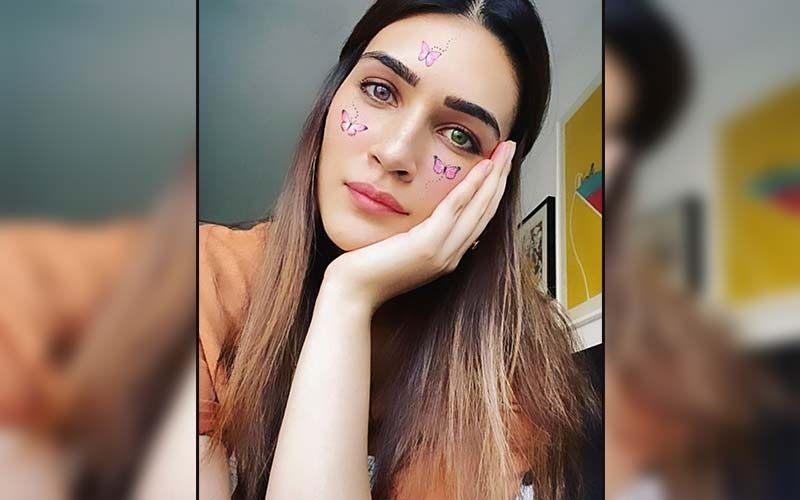 Kriti Sanon On Her Transformation for Mimi: 'I Had To Put On 15 Kilos In 2 Months To Play Surrogate Mother'