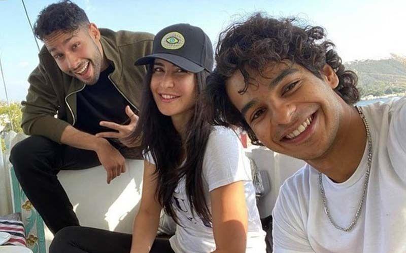 Phone Bhoot: Katrina Kaif, Ishaan Khatter And Siddhant Chaturvedi's Horror Comedy All Set To Hit Big Screens Next Year; Reveals Ritesh Sidhwani