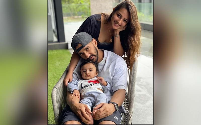 Anita Hassanandani And Rohit Reddy Buy Swanky New Mercedes-Benz And It Has A Special Connection With Their Baby Boy Aaravv; Find Out HERE