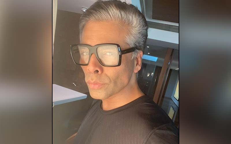 Karan Johar Leaves Netizens in Splits As He Reveals Who He Wants To Date And It Is Not Who You Think  -Find Out HERE