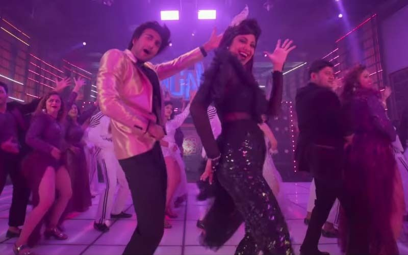 Hungama 2 Song Hungama Ho Gaya Out: Shilpa Shetty Kundra And Meezaan Jafri In The Peppy Title Track Will Make You Groove On Its Beats