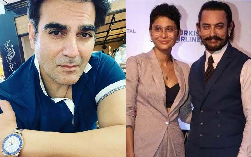 Arbaaz Khan On Being Trolled After His Divorce With Malaika Arora: 'Happened Recently With Aamir Khan Too'