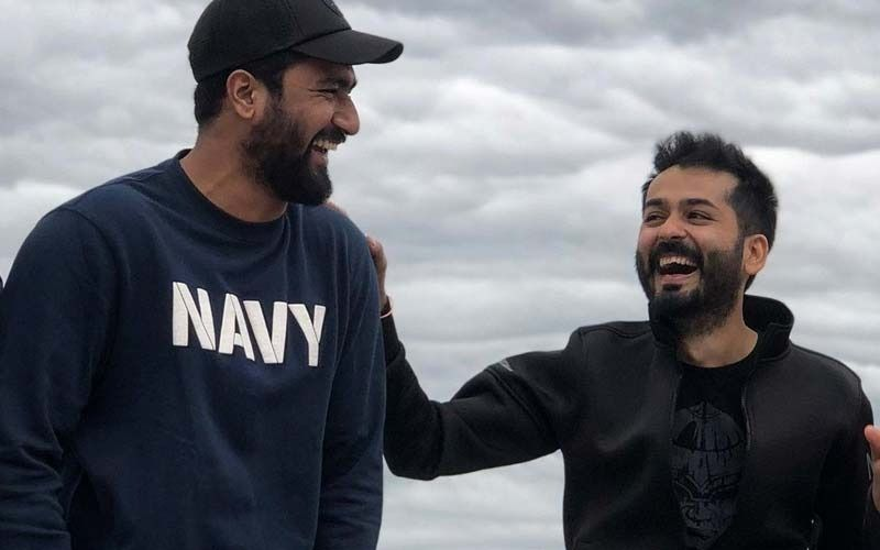 Vicky Kaushal And Aditya Dhar's The Immortal Ashwatthama Shoot Delayed As Team Faces Delay In Procuring Europe Visas Due To Pandemic