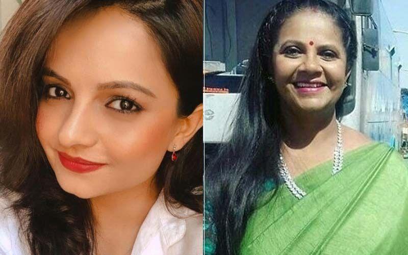 Saath Nibhaana Saathiya Prequel: Rupal Patel All Set To Commence The Shoot For Tera Mera Saath Rahe With Giaa Manek-Deets INSIDE