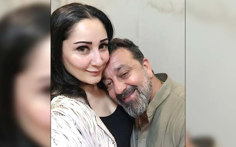 Sanjay Dutt Pens Mushy Birthday Wish For 'Light of His Life' Maanayata; Says 'Words Fail To Express All That You Mean To Me'