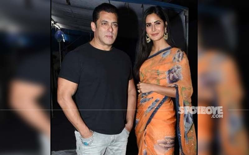 Tiger 3: Salman Khan And Katrina Kaif To Start Prep For Physically Challenging Shoot For The Film, Report Says