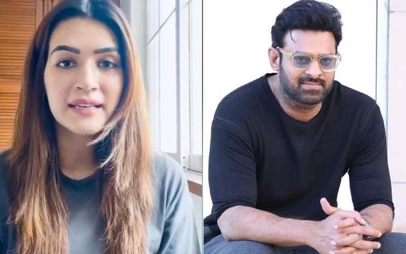 Adipurush: Prabhas Set To Join Kriti Sanon And Saif Ali Khan For The Shoot Of Period Drama Next Month-Deets INSIDE