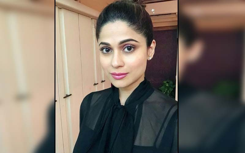 Shamita Shetty Drops A Cryptic Post About 'Inner Strength' Amidst Ongoing Controversy Regarding Brother-In-Law Raj Kundra's Business