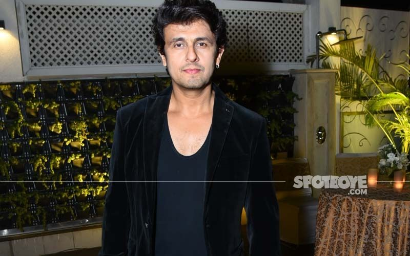 Happy Birthday Sonu Nigam: Top Ten Tracks Sung By The Star Singer That Make Us Miss Him AF