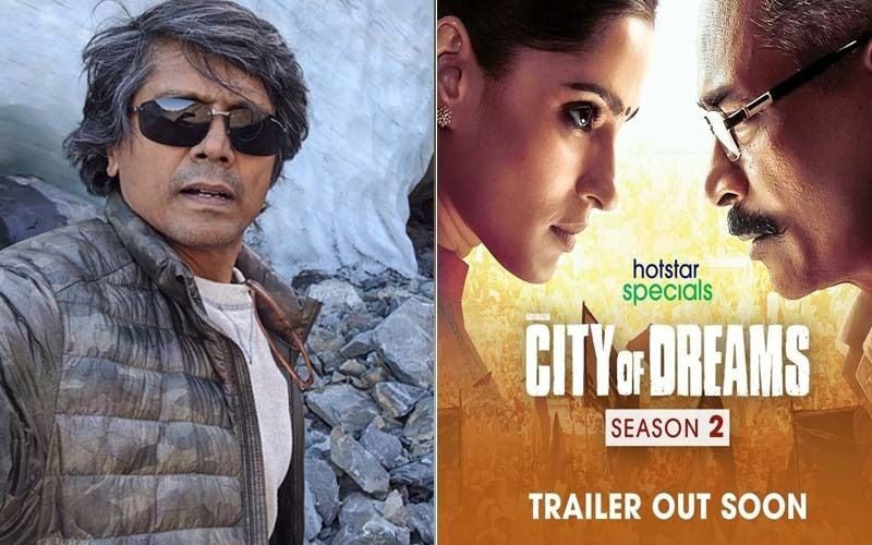 Nagesh Kukunoor On The Joys Of Revisiting City Of Dreams: 'I Feel Season 2 Has Turned Out Even Better Than The First One'