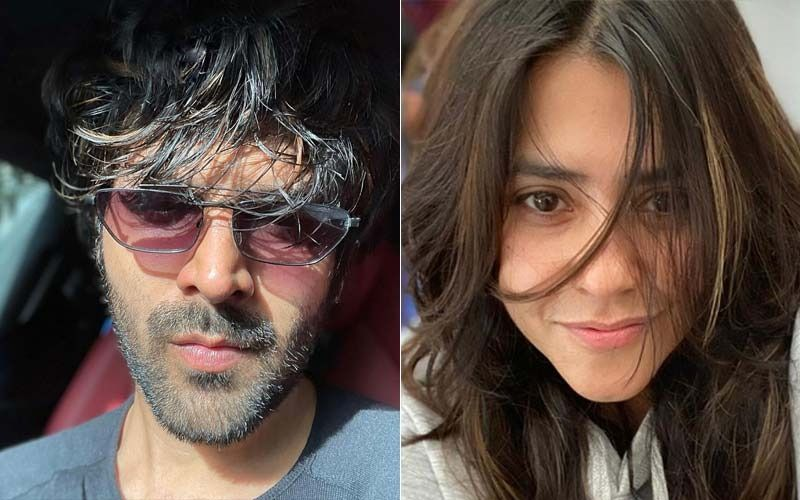 Kartik Aaryan To Collaborate With Ekta Kapoor For Romantic Thriller 'Freddy'; Film Likely To Go On Floors Next Month- Deets INSIDE