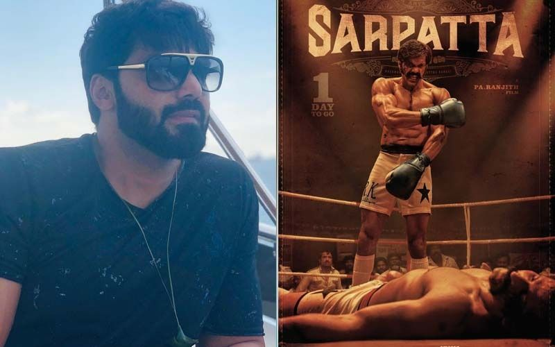 Arya Speaks On The Success Sarpatta Parambarai: 'It's A Game-changer For My Career'