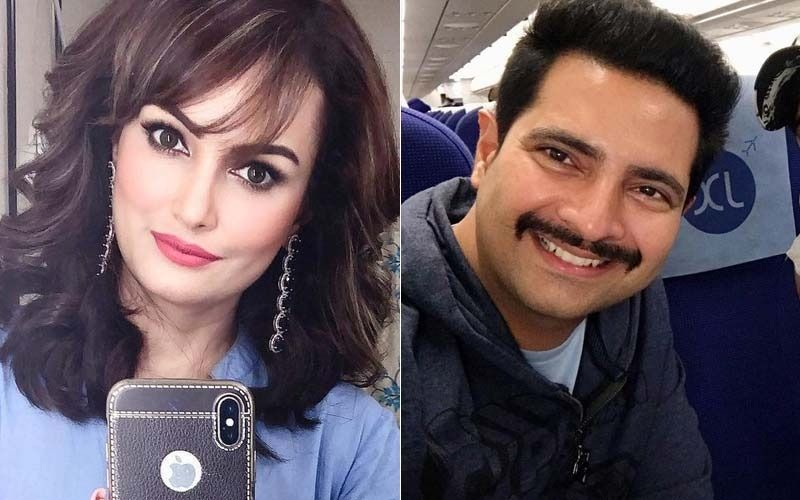 Nisha Rawal's Powerful Message Amid Legal Battle With Estranged Husband Karan Mehra: 'Stepped Out That Door That Had Those Chains Of Inhibitions'