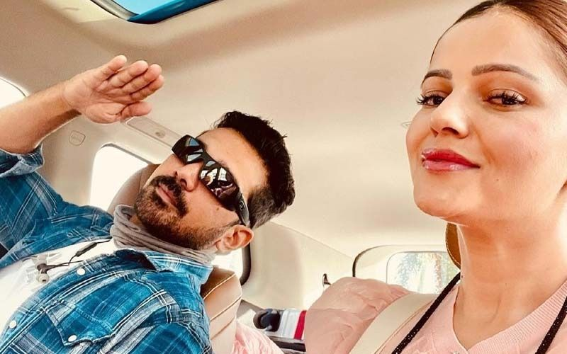 Bigg Boss 14 Winner Rubina Dilaik Has Had An Epiphany; Actress Regrets How Husband Abhinav Shukla's Fate In The Show Was Decided By Some 'Less Competent' Members