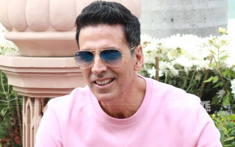 Akshay Kumar Says Will Start Shooting For Vashu Bhagnani Film, Tentatively Titled Production No 41, On Aug 20; Actor Also Speaks About The Possibility of Bell Bottom 2